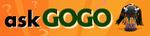 AskGogo Logo